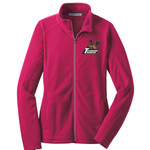 L223 - N119-Totanhan Logo - EMB - Northern Star Council Totanhan Nakaha 16 Ladies Microfleece Jacket