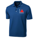 M107 - Kit-Ke-Hak-O-Kut Logo - Emb - K469 - Mid America Council Kit-Ke-Hak-O-Kut Lodge Wicking Polo