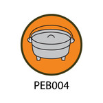 Pebble Patches - PEB004 - Cooking