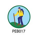 Pebble Patches - PEB017 - Hiking