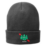 CP90L - M133-S1.0-2017 - EMB - Monmouth Council Na Tsi Hi Lodge Knit Cap