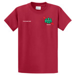 PC61 - M133-S1.0-2017 - EMB - Monmouth Council Na Tsi Hi Lodge T-Shirt