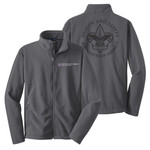 F217 - Health & Safety - EMB - Fleece Jacket