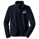 N119 - Totanhan Logo - Emb - F217 - Northern Star Council Totanhan Nakaha 16 Fleece Jacket