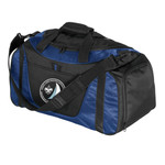 M128 - S1.1 - Emb - BG1040 - Michigan Crossroads Council Sailing Duffel Bag