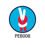 Pebble Patches - PEB008 - Knot