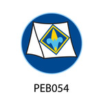 Pebble Patches - PEB054