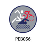Pebble Patches - PEB056