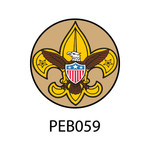 Pebble Patches - PEB059
