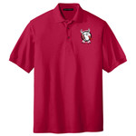K500 - B117-Sipp-O Lodge Logo - EMB - Buckeye Council Sipp-O Lodge Pique Polo