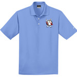 363807 - B117-Sipp-O Lodge Logo - EMB - Buckeye Council Sipp-O Lodge NIKE Dry Fit Polo