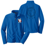 F217 - B117-Sipp-O Lodge Logo - EMB - Buckeye Council Sipp-O Lodge Fleece Jacket