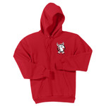 PC90H - B117-Sipp-O Lodge Logo - EMB - Buckeye Council Sipp-O Lodge Pullover Hoodie