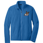 F223 - N119-Totanhan Logo - EMB - Northern Star Council Totanhan Nakaha 16 Microfleece Jacket