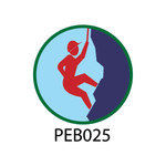 Pebble Patches - PEB025 - Repel
