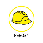 Pebble Patches - PEB034 - Construction
