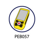 Pebble Patches - PEB057