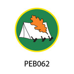 Pebble Patches - PEB062 - Fall Campout