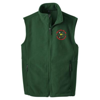 NE-4B - NE4B Logo - Emb - F219 - Fleece Vest